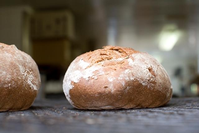 vloerbrood